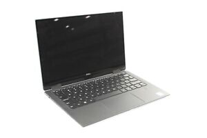 "Dell XPS 13 9365 13.3"" FHD 2in1 Touch i7-7Y75 1.3GHz 16GB RAM No SSD/Adapter"
