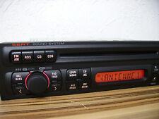 Autoradio CD Seat Aura Arosa Ibiza Toledo altea Leon breit 23cm. Radio