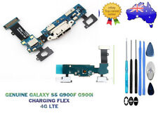 GENUINE SAMSUNG GALAXY S5 G900F G900i i9600 USB CHARGING PORT CONNECTOR MIC FLEX