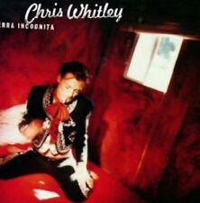 Chris Whitley Terra incognita (1997)  [CD]