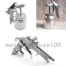 1.3mm Nozzle Furniture Mini Air PAINT Spray Gun Sprayer Compressor Tool Air tool