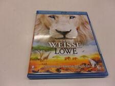 Blu-Ray  Der weiße Löwe