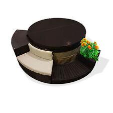 Portable-Spa-5-Piece-Surround-Kit-Fits-all-round-spas-from-72-84-diameter