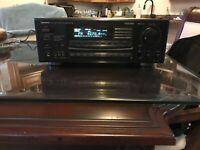 Onkyo TX-SV717PRO 110w 8Ω  5.0 out of 5 stars  Amp/ Rec