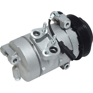 Dodge Nitro 4.0L 2007 2008 2009 2010 2011 NEW AC Compressor CO 11321C