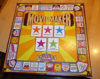 Movie Maker Parker board game spare pieces - Game Board