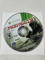 Greg Hastings Paintball 2 — Disc Only! Fast Free Shipping! (Xbox 360, 2010)