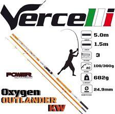VERCELLI OXYGEN SURFCASTING ROD OUTLANDER KW 5.0m