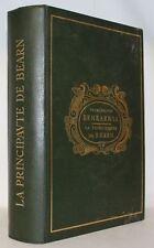 TUCOO-CHALA DESPLAT Principatus benearnia Principauté de Béarn 1980