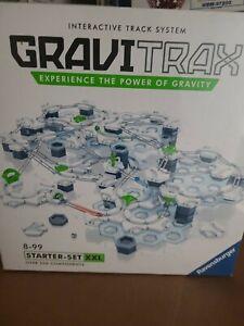 gravitrax starter set XXL