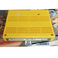 Classic Retro 161 in 1 Game Board Multi Game Cartridge For SNK NEO GEO MVS AES