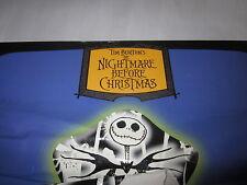 Disney The Nightmare Before Christmas Inflatable Jack Skellington 6' Tall