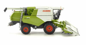 Model tractor Crew Agricultural Wiking Combine Harvester Maize Claas Tucano 570
