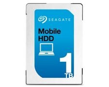 "1TB 6,3cm (2,5"") Seagate Mobile Notebookfestplatte (ST1000LM035)"
