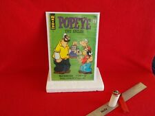 "KING COMICS FROM JUNE 1967, ""POPEYE"", ISSUE # 86 , GOOD CLEAN COMIC"