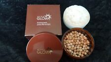 New Boxed Avon Glow Bronzing Pearls  Cool previously  Arabian Glow