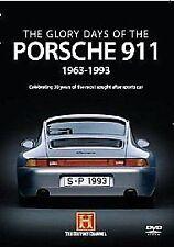 The Glory Days Of Porsche 911 [DVD], Very Good DVD, ,