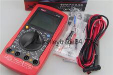 UT107 UNI-T Automotive Tester Voltage Temp Multimeter