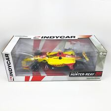 1:18 2018 Greenlight Ryan Hunter-Reay #28 Andretti Autosport IndyCar Diecast