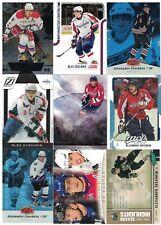 NHL Player Tradingcard Lot – Alexander Ovechkin – Washington  - 10 Cards