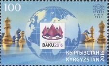 Kyrgyzstan 2016 Chess Olympiad/Games/Sports/Chessmen/Board 1v (kep1002)