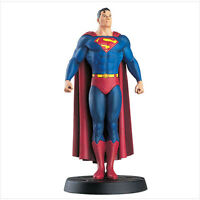 Eaglemoss DC Super Hero Collection Superman 4 Inch Figure NEW IN STOCK
