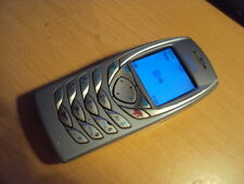 ORIGINAL EASY PENSIONER KIDS DISABLE CHEAP SENIOR NOKIA 6100 UNLOCKED