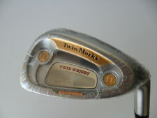 HONMA® Single Iron(Wedge): TwinMarks AP-502 2St SW  Flex:R