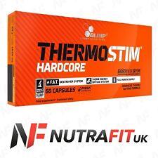 OLIMP THERMO STIM HARDCORE MEGA CAPS fat burner weight loss