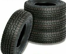 Set 4 Lt24575r16 Load E 10 Pr All Terrain Radial Tires New Fits 24575r16