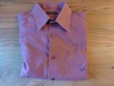CASA MODA lilanes Hemd Freizeit Business Krawattenhemd Gr. M # TOP #