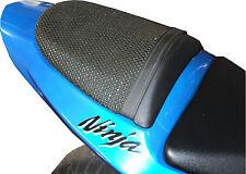 KAWASAKI ZX636 ZX6R 2003-2004 TRIBOSEAT ANTI-SLIP PASSENGER SEAT COVER ACCESSORY