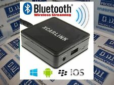 XCARLINK AudioStreaming Streaming Mains-libres BT FIAT 500 BON GARÇON G. PUNTO