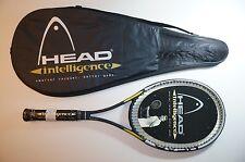 NEW HEAD I.PRESTIGE MID 600 MIDSIZE INTELLIGENCE TENNIS RACKET 4 1/2 EU4 L4