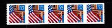 OAS-CNY 7647 FLAG OVER PORCH SCOTT 2915A PNC5 P#78777 RARE!  CV $1200