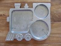 s -Su Casa-13 Avail Wilton Armetale Queen Anne Satin Matte-Bread /& Butter Plate