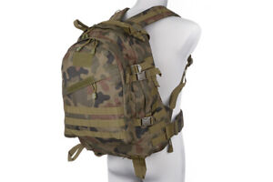 3 Day Backpack  - WZ93 - Rucksack - Outdoor Tactical - Molle 30L