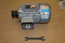 ELECTRIC MOTOR 0.75kW 380V Y2-90L-4, JB/T8680-2008
