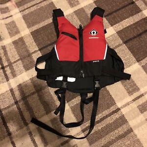 Crewsaver 50n Sport Buoyancy Aid Junior Sailing Canoe Kayak Watersports