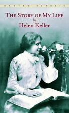 The Story of My Life (Bantam Classic), Helen Keller, 0553213873, Book, Acceptabl