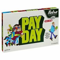Retro Series Payday Board Game, 1975 Edition –Collectable Retro Version, Ages 8+