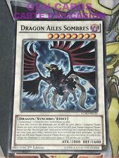 vf//common ♦ yu-gi-oh lc5d-fr135 ♦ dark dragon wings