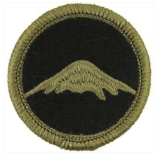 Vanguard ARMY PATCH: U.S. ARMY JAPAN - EMBROIDERED ON OCP