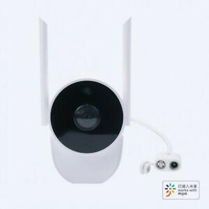 Xiaovv 180° Panoramic Outdoor HD Camera AI Humanoid Detect Support MI Home APP