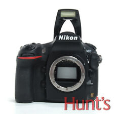 NIKON D810 FX FORMAT FULL FRAME 36.3MP DIGITAL SLR CAMERA BODY ONLY
