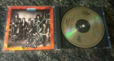 Accept cd Eat the HEat  Signed By Peter Baltes and Wolf HOffmann