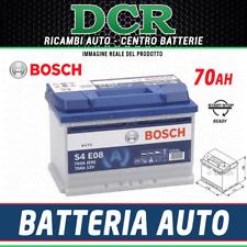 Batteria auto BOSCH 0092S4E081 START-STOP EFB 12V 70AH 760EN S4E 08