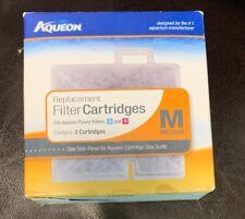 Aqueon 100106084 Filter 3.2 Oz Cartridge