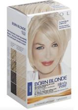 Clairol Nice 'N Easy Maxi Born Blonde- Maximum Blonding SEALED