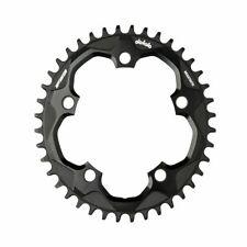 black 104BCDx36T FSA Megatooth 1x10//11sp chainring